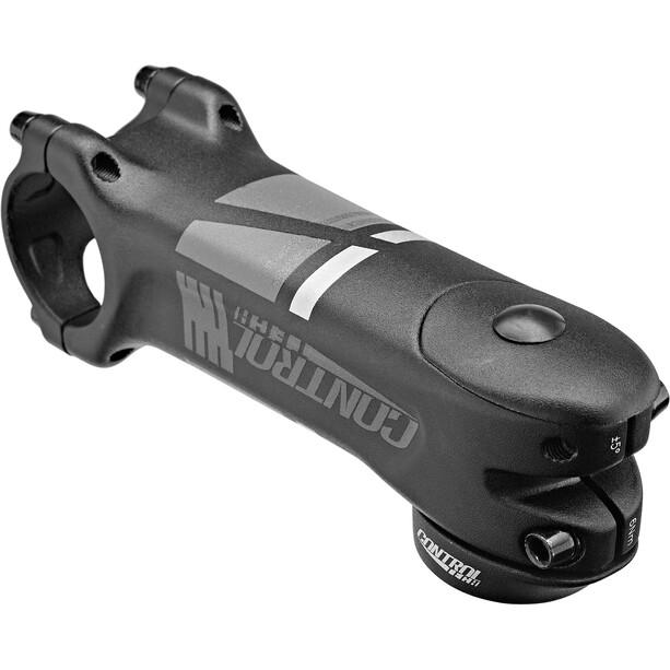 Controltech Falcon Potence à angle ajustable Ø31,8mm 5° anneau inclus, black/grey