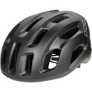 POC Ventral Air Spin Helm uranium black matt uranium black matt