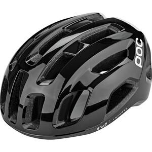 POC Ventral Air Spin Helm schwarz schwarz