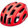 POC Ventral Air Spin Helm prismane red matt