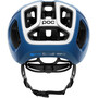 POC Ventral Air Spin Helm stibium blue matt
