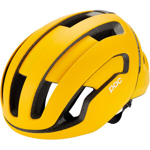POC Omne Air Spin Helm sulphite yellow sulphite yellow