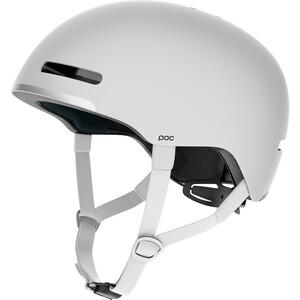 POC Corpora AID Helmet hydrogen white hydrogen white