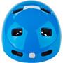 POC POCito Crane Helmet Barn fluorescent blue