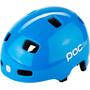 POC POCito Crane Helm Kinder fluorescent blue