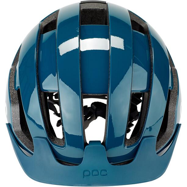 POC Omne Air Resistance Spin Helm antimony blue