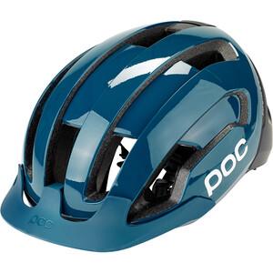 POC Omne Air Resistance Spin Helmet antimony blue antimony blue