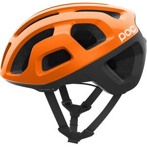 POC Octal X Spin Helmet zink orange zink orange