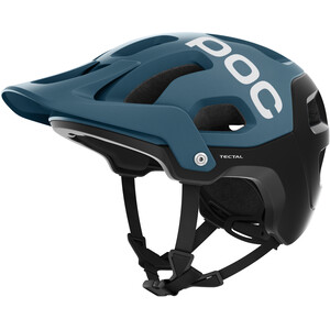 POC Tectal Helmet antimony blue antimony blue