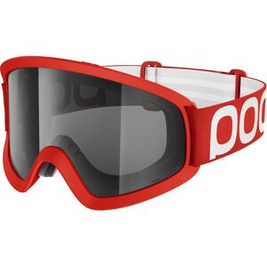 POC Ora Goggles prismane red prismane red