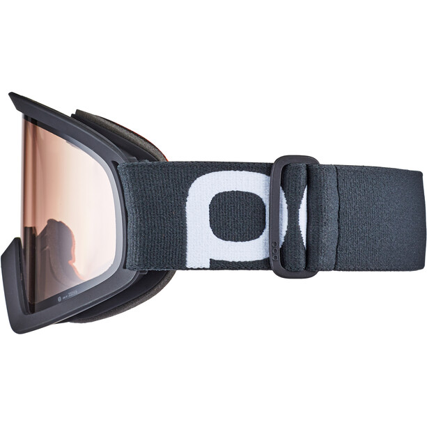POC Ora Clarity Goggles uranium black