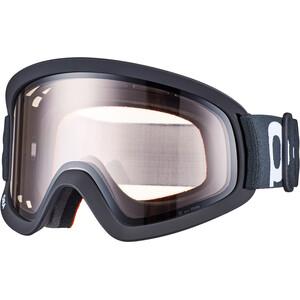 POC Ora Clarity Goggles uranium black uranium black