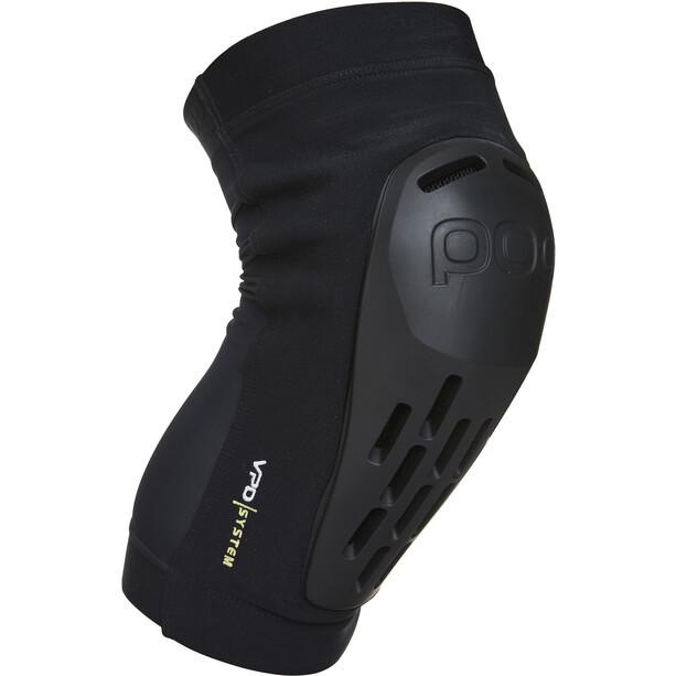 POC VPD System Lite Protège-genoux, uranium black