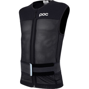 POC Spine VPD Air Weste Regular Damen uranium black uranium black