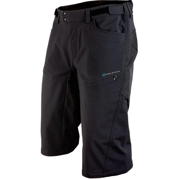 POC Essential DH Shorts Herr uranium black