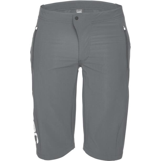 POC Essential Enduro Shorts Herren pegasi grey