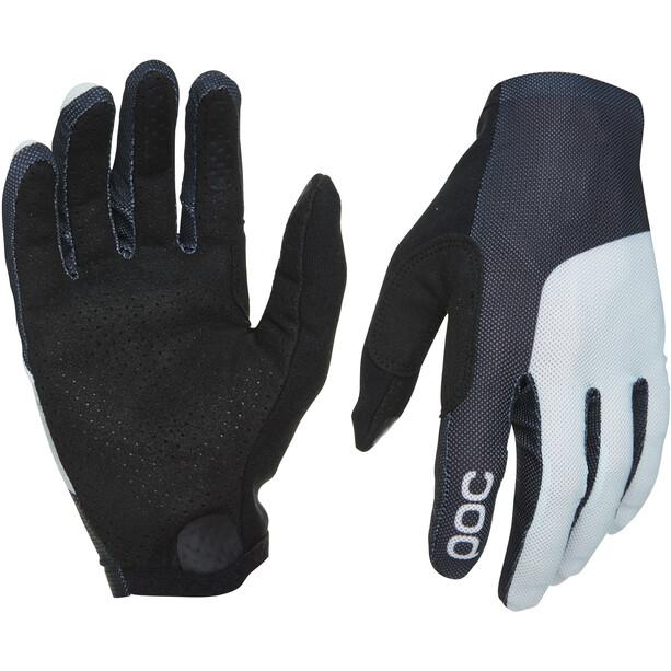 POC Essential Mesh Gloves svart/grå