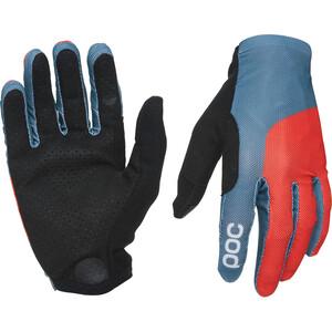 POC Essential Mesh Handschuhe cubane blue/prismane red cubane blue/prismane red