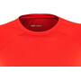 POC Essential MTB T-Shirt Damen prismane red