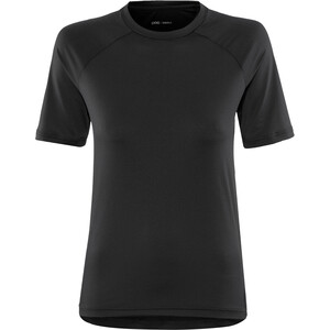 POC Essential MTB T-Shirt Damen uranium black uranium black