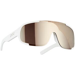POC Aspire Sonnenbrille weiß weiß