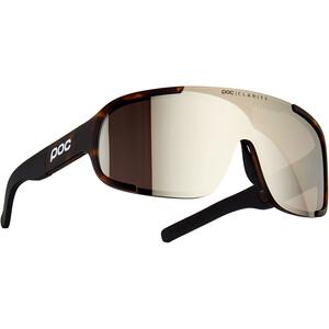 POC Aspire Sonnenbrille braun braun