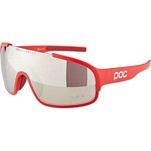 POC Crave Sonnenbrille prismane red/violet/silver prismane red/violet/silver