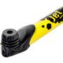 Zefal Mini Jet Universal Mini-Pumpe gelb