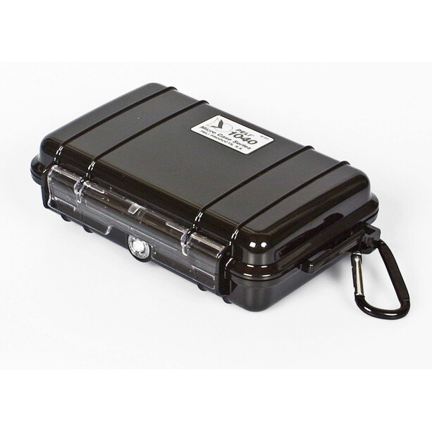 Peli MicroCase 1010 Box schwarz