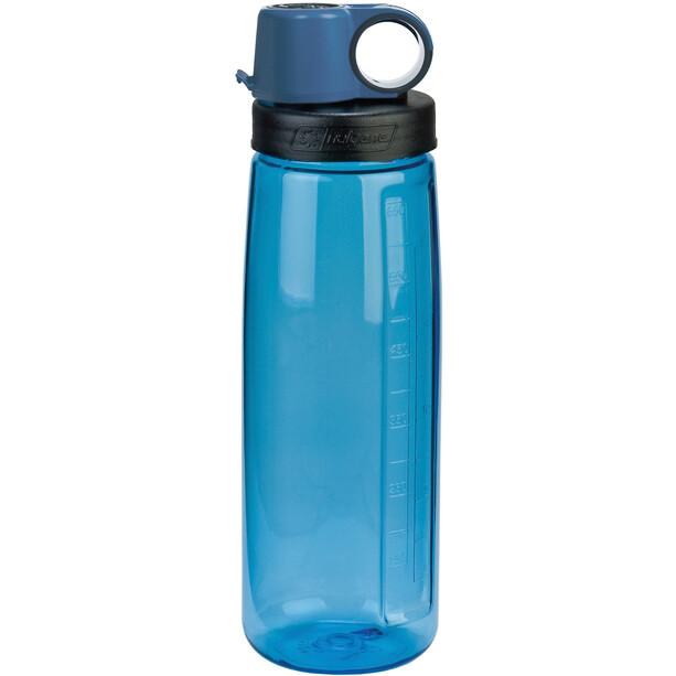 Nalgene Everyday OTG Trinkflasche 700ml blau