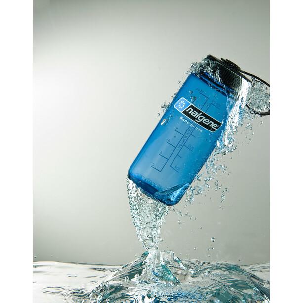 Nalgene Everyday Weithals Trinkflasche 500ml blau