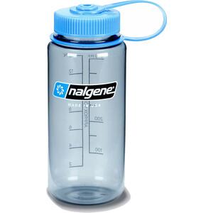Nalgene Everyday Weithals Trinkflasche 500ml grau grau