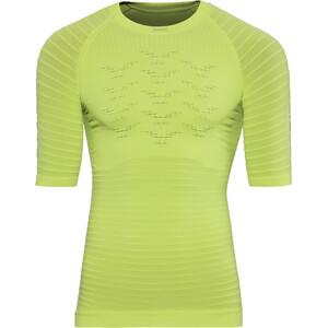 X-Bionic Effektor G2 Laufshirt Kurzarm Herren grün grün