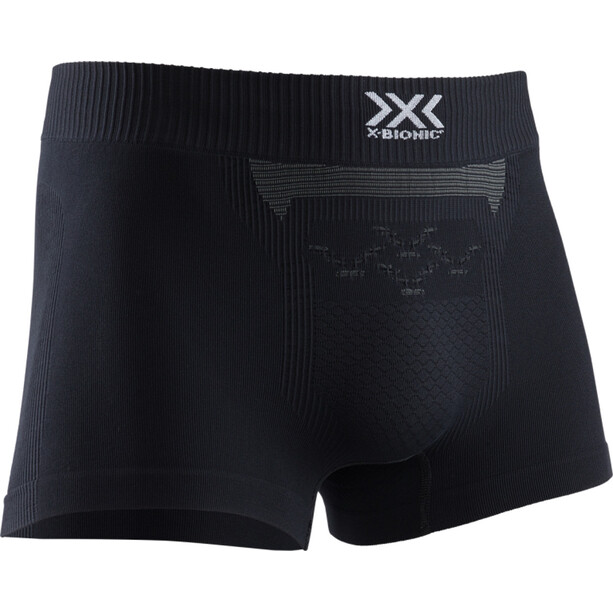 X-Bionic Energizer MK3 LT Boxer Shorts Herren black melange