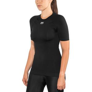 X-Bionic Energizer MK3 LT Rundhalsshirt Kurzarm Damen black melange black melange