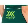 X-Bionic Twyce G2 Fahrrad Zip Trikot SS Damen petrol