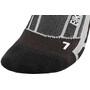 X-Socks Bike Hero UL Socken black print