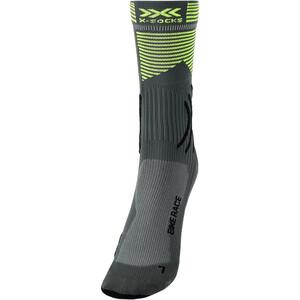 X-Socks Bike Race Socken schwarz schwarz