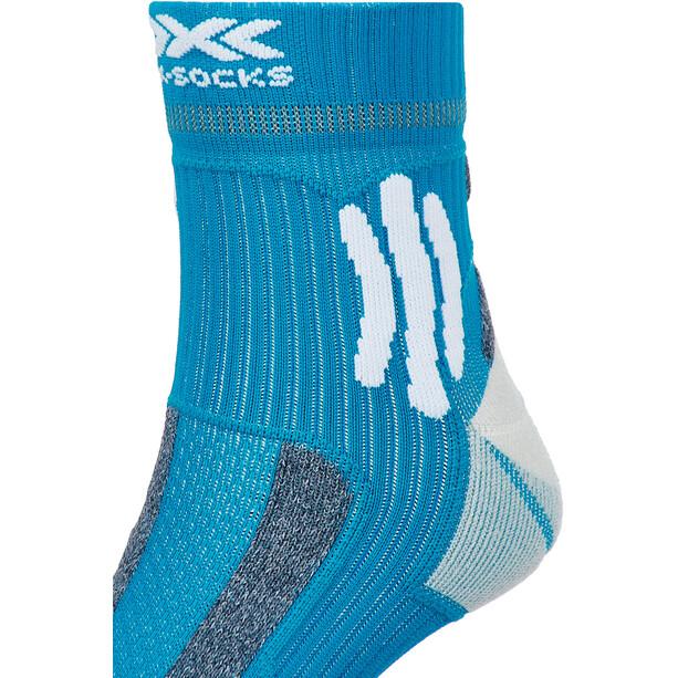 X-Socks Marathon Energy Socken blau
