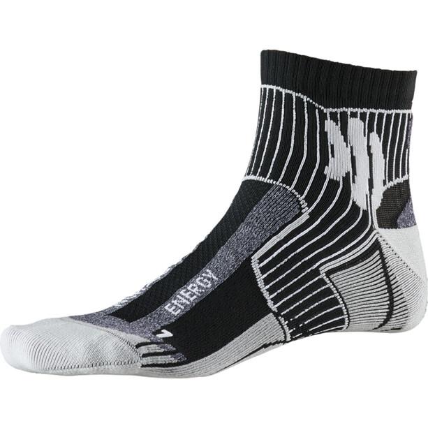 X-Socks Marathon Energy Socks svart