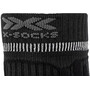 X-Socks Marathon Energy Socken Damen schwarz