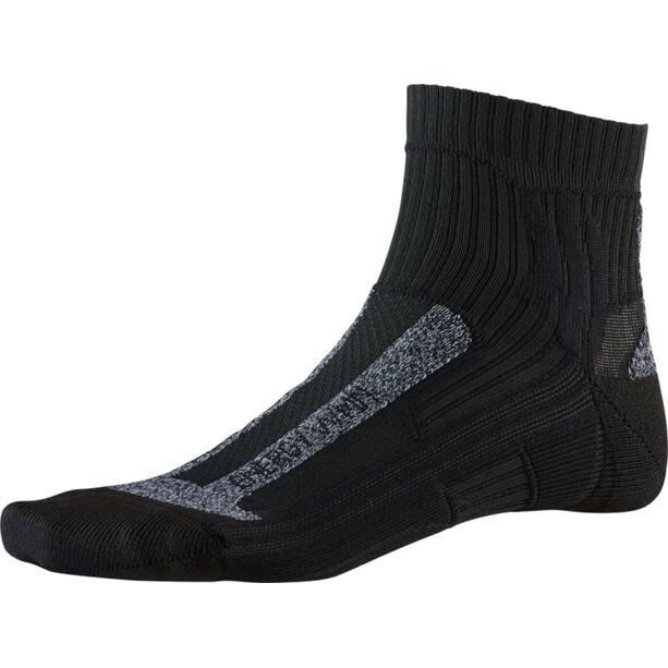 X-Socks Marathon Energy Socken Damen opal black