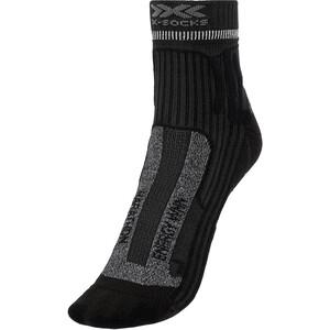 X-Socks Marathon Energy Socken Damen schwarz schwarz