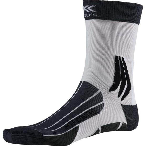 X-Socks MTB Control Sokken, wit