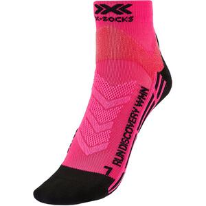 X-Socks Run Discovery Socken Damen pink pink
