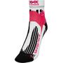 X-Socks Run Speed Two Chaussettes Femme, blanc