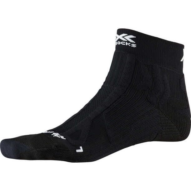 X-Socks Trail Run Energy Socken Damen opal black