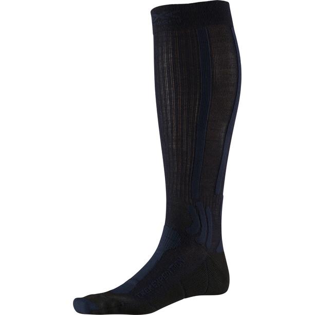 X-Socks Trek Expedition Socken Herren schwarz