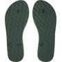 Roxy Sandy II Chaussures Femme, vert