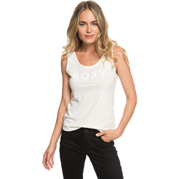 Roxy Red Lines A Tank Top Damen marshmallow